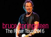 Bruce Springsteen - The River Tour, biljetter