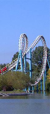 Parc Asterix Paris