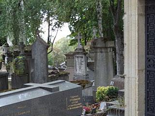 jim morrisons gravsten