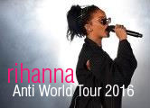 Rihanna - Anti World Tour Paris