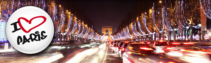 Jul i Paris